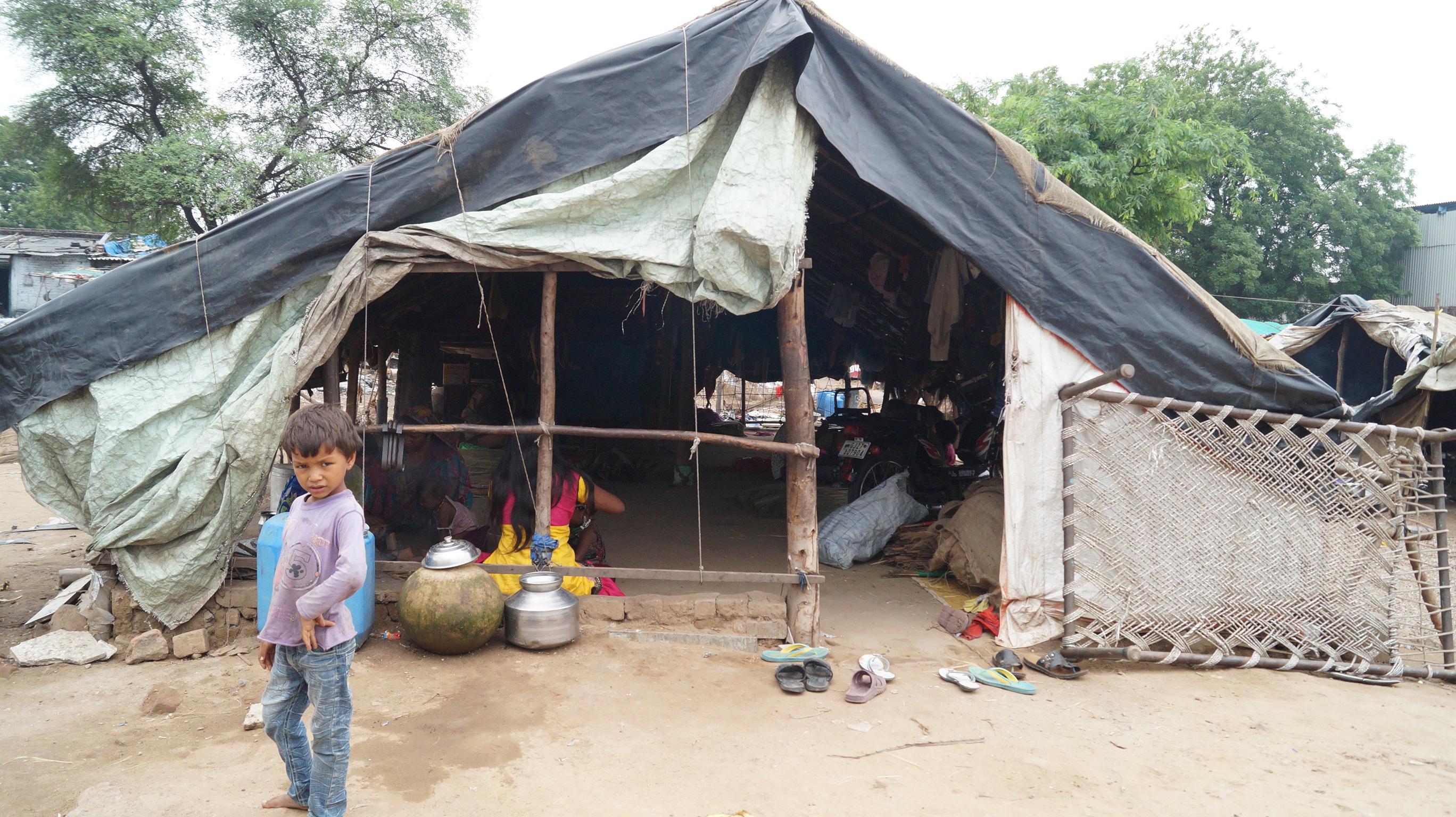 Nomads Gujarat