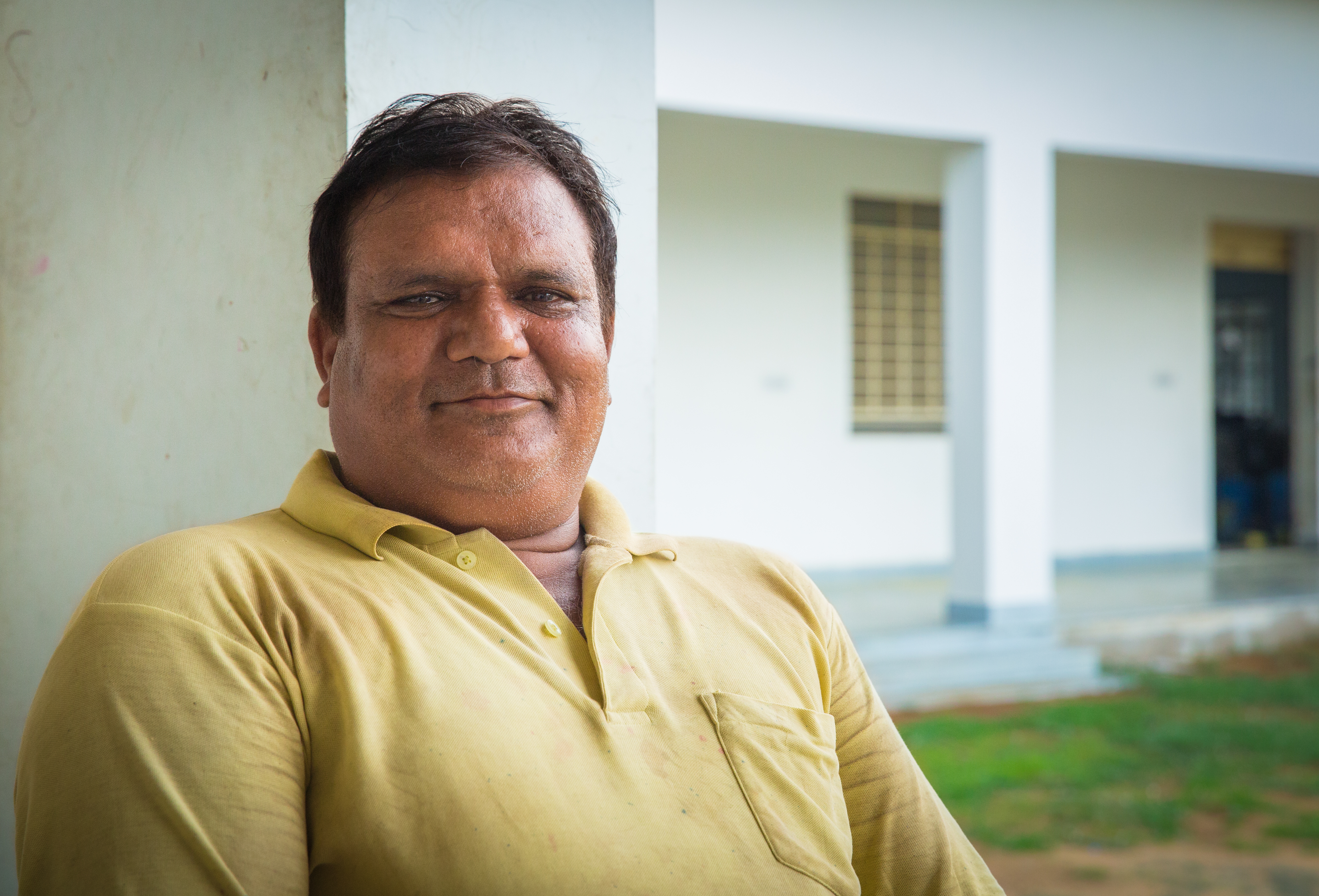 Lal Chand Derawala