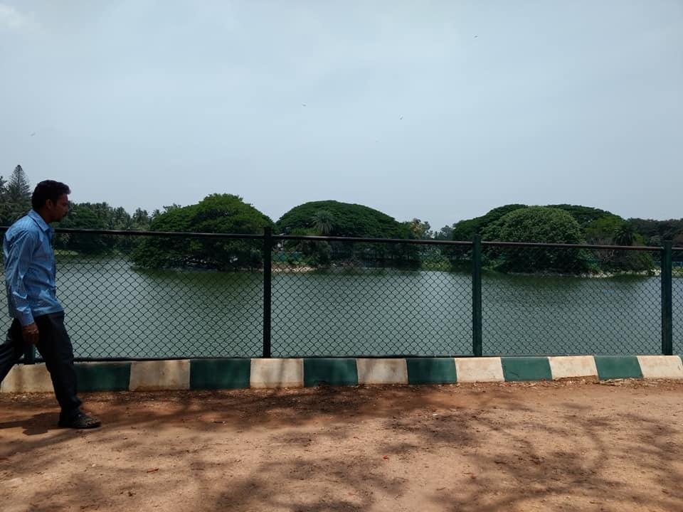 wgic lake sabani sarkar